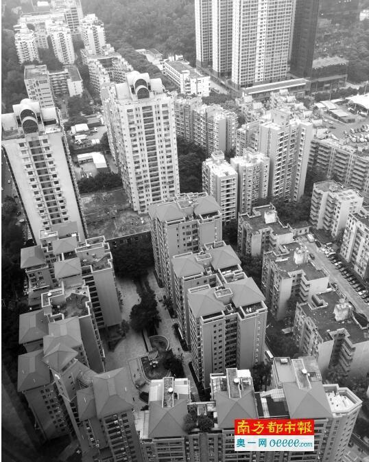 要让居者有其屋 长租公寓在风口盈利模式仍在探索中