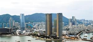 2月深圳豪宅均价104623元/平 市场低迷量价齐跌