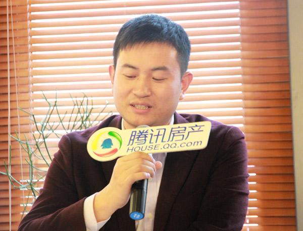 石奇辉:众筹买房已成功8套 4个月收益率达77%