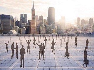 年轻求职者青睐深圳 房地产行业人才流动较为活跃