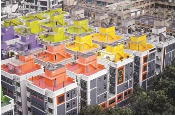 """深圳30万套人才住房将以租为主 面向人才""""无房族"""""""