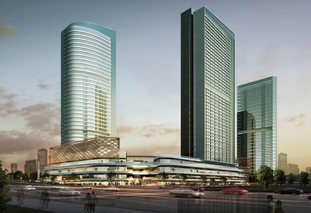 资产管理输出再下一城 花样年商业加速轻资产扩张