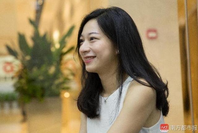深圳女孩自学进入金融圈创业 赚钱在广州买两套房