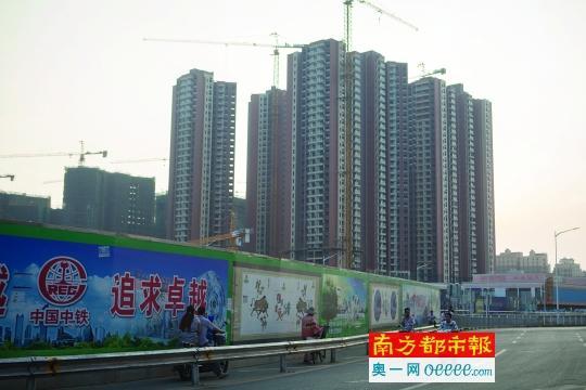 1013套安居型商品房开始申购 有65㎡80㎡两类住房
