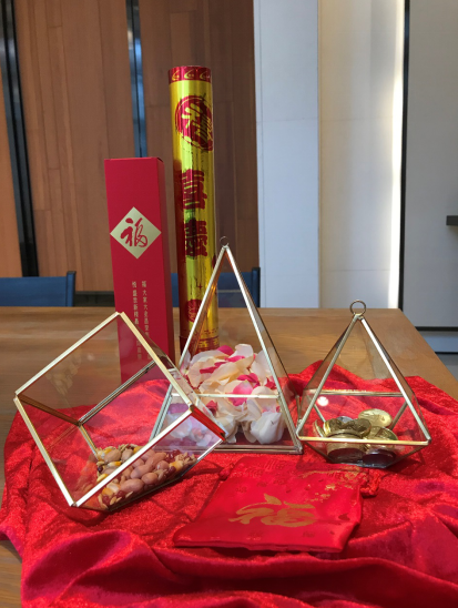 华润深圳湾悦府入伙细节首次曝光