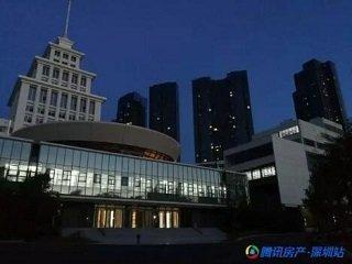 """揭秘深圳""""最强大脑"""" 实探西丽大学城"""