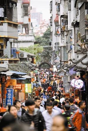 城村共生:除了大拆大改深圳城中村还有哪些未来?