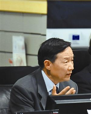 住建部副部长仇保兴:近20城市房地产风险较大