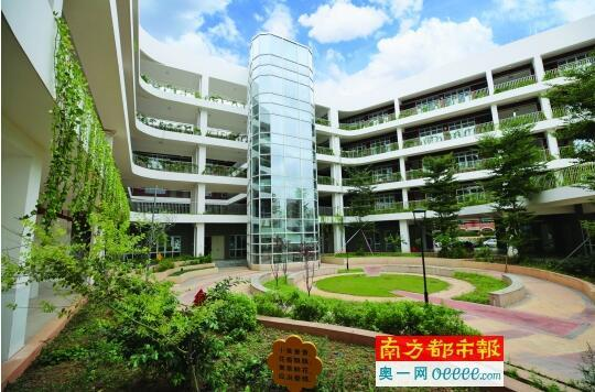 """深圳""""十三五""""期间增21万学位 新改扩建170所学校"""
