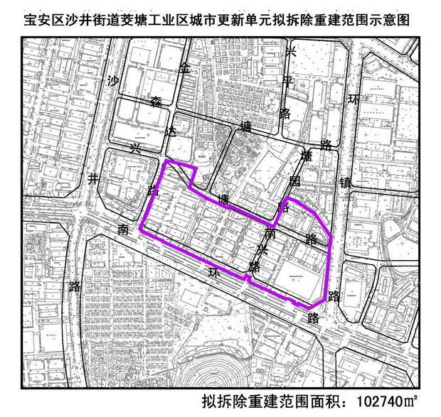 今年首批10城市更新项目公布 注重民生设施保障