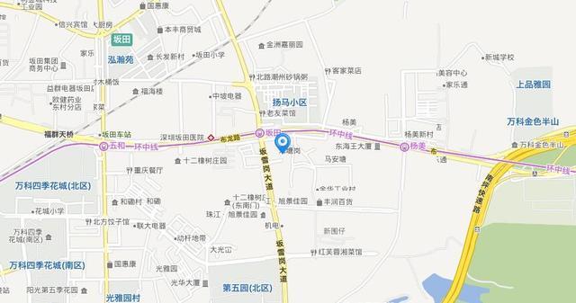 碧桂园荣汇主推精装住宅公寓 预计下半年推出市场