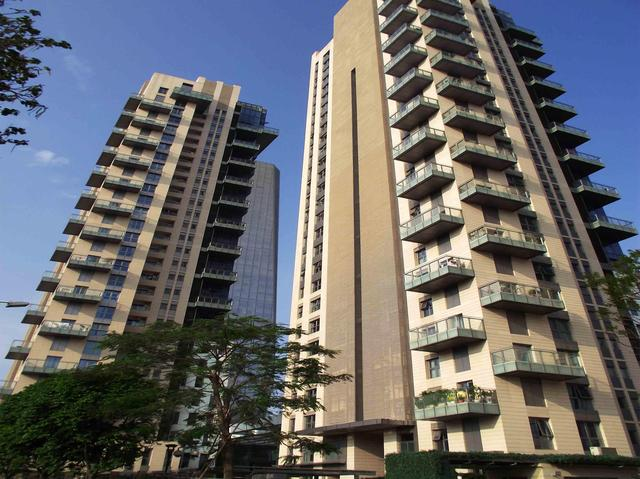 部分银行对公寓说不 有银行对公寓利率上浮50%