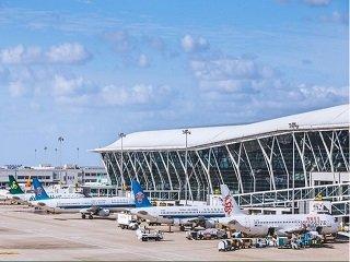 珠三角5城共建世界级机场群 客流居全球湾区之首