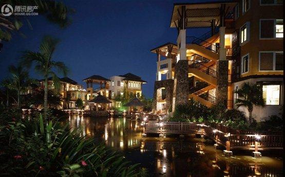 恒大棕榈岛