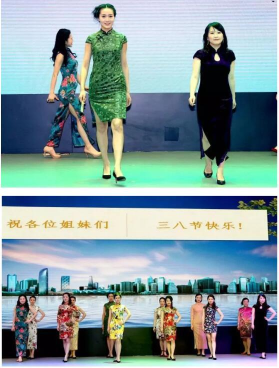 妇女节龙岗天安数码城园区妇联活动精彩纷呈