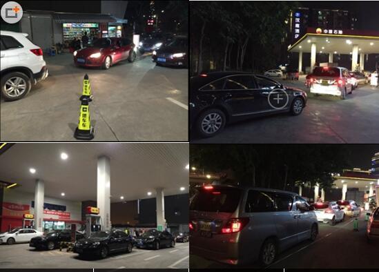 专快车最低1折加油,喂车车为油站做差异化营销!