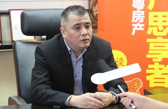 邱志东:商业地产告别草莽时代 必须回归服务本质