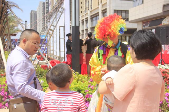 第一届坪山市民中心美食美食节4月4日盛大启国际有太清宫沈阳附近图片