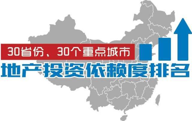 gdp房产_全国31省区市房地产依赖度排名 海南重庆贵州最严重