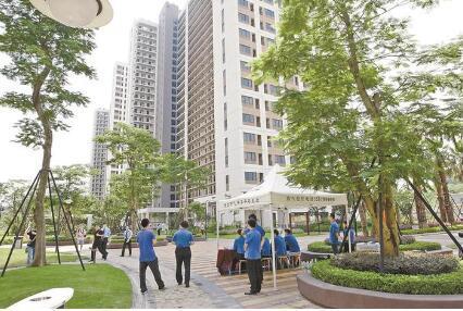 深入推进住房和建设领域 供给侧结构性改革