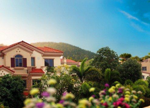 三年温泸州,造就每个人的农村v农村梦别墅建钱泉城要别墅多少图片