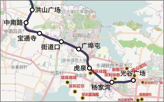 地铁房零距离 探访地铁2号线沿线楼盘第一期图片