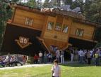 一睹全球八栋奇怪又有趣的房屋