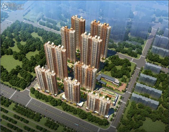 华润翡翠城二期预计10月加推