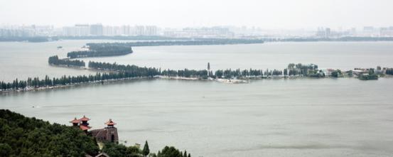 华侨城以创想之名致敬中国最大城中湖--东湖m情趣啊什么ms意思是中图片