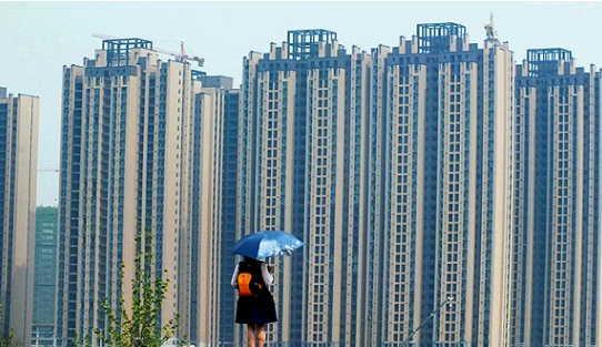 武汉消防提醒:高层建筑火灾如何逃生