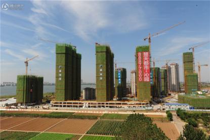 楚天都市沁园:湖光水岸的优质好房