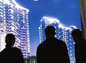 32家房企今年前两个月销售额同比涨50%
