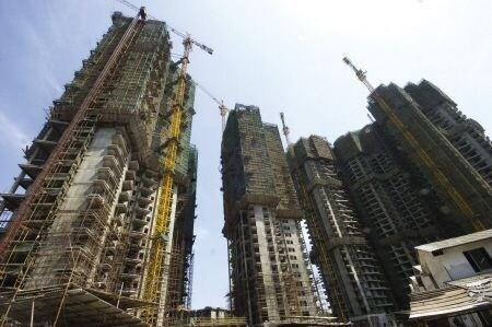 北京已超额完成保障房筹集建设任务