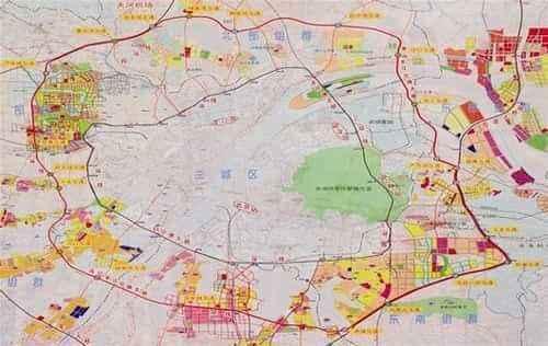 武汉南四环线将于今年底基本建成