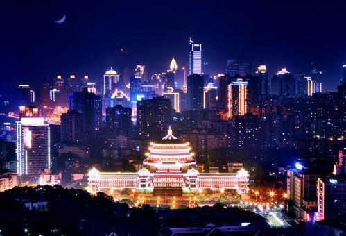 重庆楼市新政:预售商品房不得抵押图片