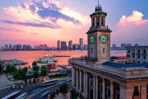 武汉:本世纪中叶全面建成国家中心城市