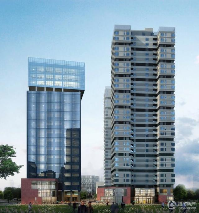 房地产百强企业物业管理规模扩张 将成万亿级市场