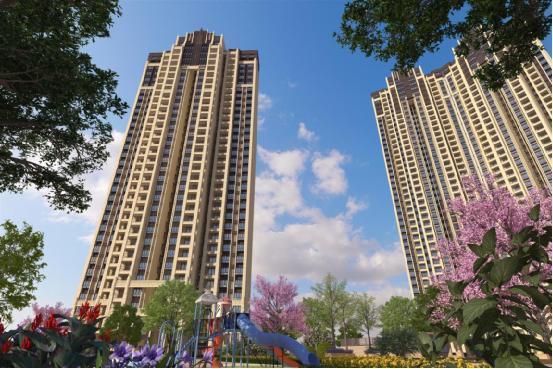 光明·上海府邸:国企匠著,生态大境