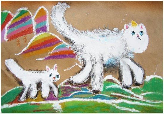 保利地产童画中国梦 绘就希望的翅膀