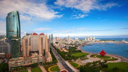 青岛下发通知调控房地产市场 严控住宅用地价格