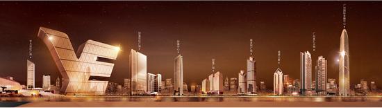 楼市速递 正文  资深:20年上市国企用实力说话 越秀地产股份有限公司
