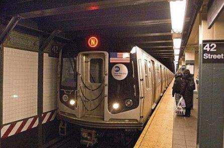 大数据告诉你:地铁口商铺投资价值有多大?
