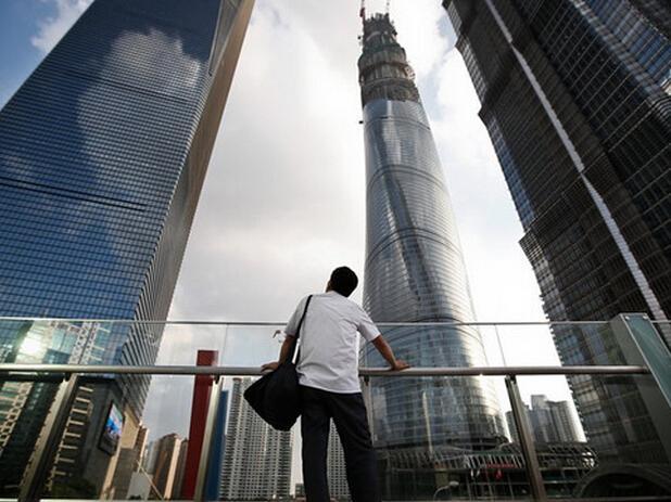 """房贷""""量跌价升""""进行时:北京、上海房贷增速连月回落"""