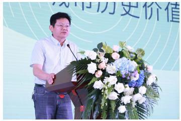 领擎长江文明之心建设,构建世界级活力元心