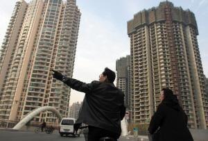央行系统官员:建议制订一套完整连续的楼市调控政策