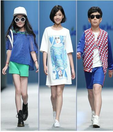 中国少儿模特大赛随州海选赛将于7月18日,19日举行