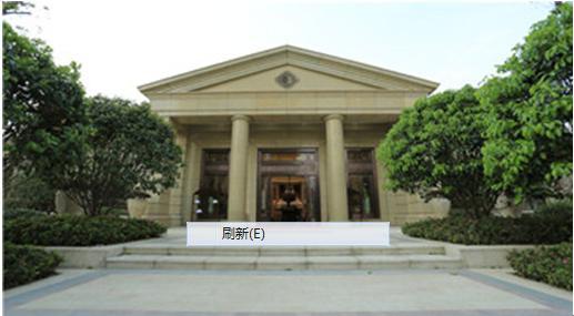 五莲松月湖别墅图片