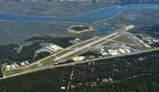 亚洲首个全货运枢纽机场选址鄂州