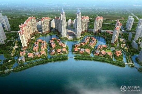 集美新城好前景 10400元/平起置业未来核心区