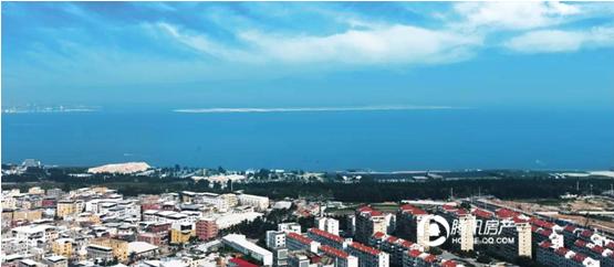 云玺:MOBO楼王绝佳景观 比肩国际视野